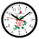 Skin Analog Clock-7 by Style-7