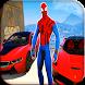 Spider Car Adventure