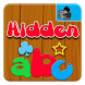 Hidden Alphabets by Ajax Media Tech Private Limited