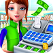 Grocery Store Cashier - SuperMart Manager by Appricot Studio - 2D Games