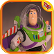 Buzz of lightyear Adventure by baoxinh Nettinh