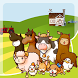 farm animal games free for kid by Ashley B