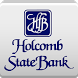 Holcomb State Bank Mobile by Holcomb State Bank