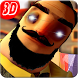 Guide For Hello Neighbor by luxedev