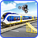 Highway Traffic Bike Stunts by Spinner Master Action 3D