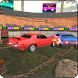 Chained Cars 3D Demolition Derby New Racing Stunts by Survival Games Craft - Free Action & Simulation 3D