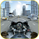 Racing in Bike - Moto Rider by Wallfish Inc.