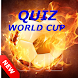 Quiz Football World Cup by A&V Android Apps