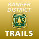 Oconee Ranger District Trails by International Mapping