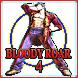 Game Bloody Roar 4 Hint