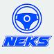 Neks Taxi Bytom by Infonet Roman Ganski