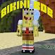 Bikini Bob Map for minecraft by Stingrall