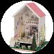 Cute Dollhouse Furniture by Bakorok