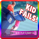 Kids Play Funny Fails by NF Dev