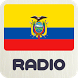 Ecuador Radio Online by Hong Phuoc