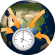 Rendezvous World Clock by Drew Parsons (Emerall Consulting)