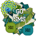 GO SMS THEME - SCS344 by SCSCreations