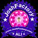 JoshFactory by Shamsher ALI Siddiquee