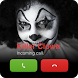Killer clown Fake call by Kulapdevapp