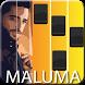 Maluma Piano Tiles : Special Effect by Waskita Chandra