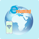 링크로밍♥무료국제전화,국제전화,로밍,스마트폰무료국제전화 by 에버홈쇼핑