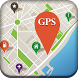 Personal GPS Tracker by THE NEXT GENERATION APPS