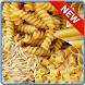 Pasta recipes by thinimprove