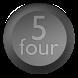 5four icons - Nova Apex Holo by King Rollo