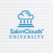 SalonCloudsPlus University by webappclouds.com