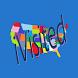 United States iVisited by Flooreeda
