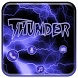Thunder Storm Icon Packs by Hot Launcher