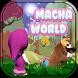 Macha Super Adventure by FineGames