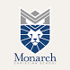 Monarch Christian School by TheAppDevelopers.com