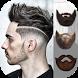 Man Hair & Beard Style by Asw.inc