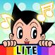 Astro Boy Piano Lite by Baby Cortex