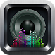 Music Equalizer Sound Booster by QR Tools Studio