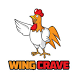 Wing Crave by MaineOne