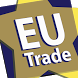 Intra- and extra-EU trade data by DSI Data Service & Information GmbH