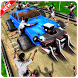Dead Zombie Highway Road Killer 2018 by 3D Entertainment Game Studios