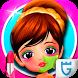 Celebrity Hair Salon & Dressup by GameCastor