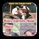 Lagu Kids Jaman Now 2017 by JumatBerkah Dev