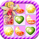 Fairy Princess Fruit Garden