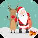 Happy Christmas Santa Run by RamiTube