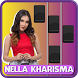 Nella Kharisma Piano Tiles : Fans Effect by Waskita Chandra