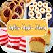 وصفات حلويات جزائرية جديدة by My-apps