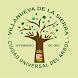 Villanueva de la Sierra Inform by bandomovil