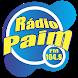 Rádio Paim FM 104,9