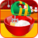 Cooking Christmas Cookies Game by Nextcheat
