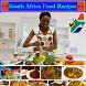 SOUTH AFRICAN FOOD RECIPES by JMON APPS