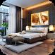 Bed Room Photo Frames